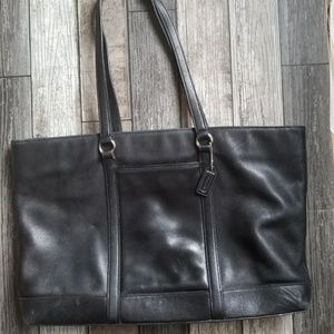 COACH 5332 Legacy tote